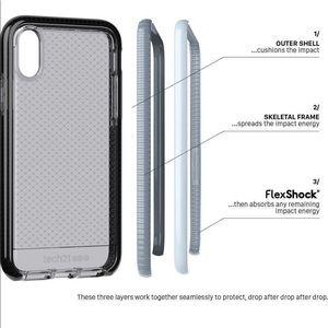 Tech21 iPhone 7 case
